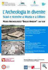 Archeologia in divenire